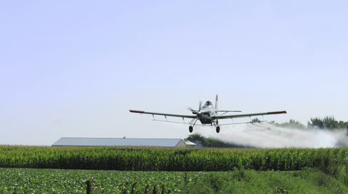 Coalition Challenges Expansion of Hazardous Herbicide Containing Agent Orange Ingredient