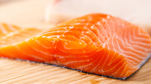 Center for Food Safety: GE Salmon Anti-Labeling Ad Rebuttal Statement