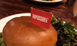 Our Beef with the GMO Impossible Burger